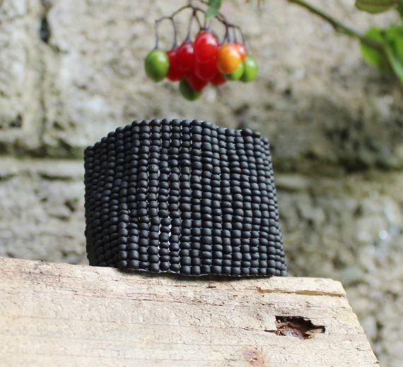 Black and matt serious bussiness .16cm long by LoretaBlueMint