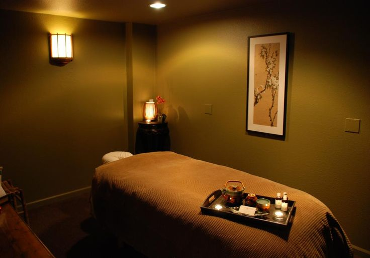 Relaxation Massage Pictures Spa Treatments