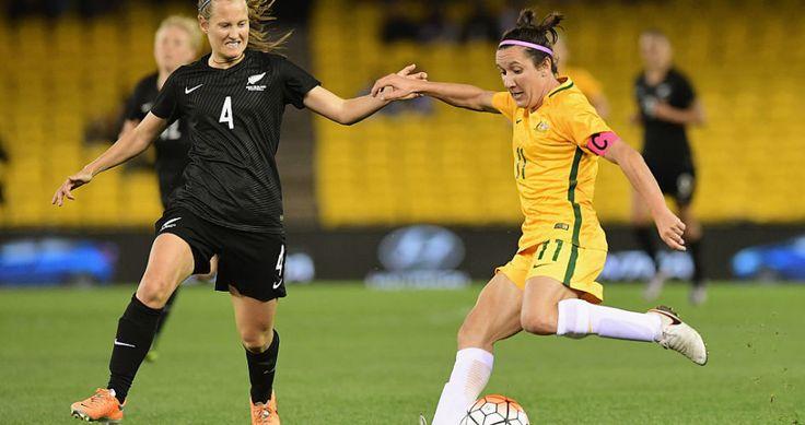 NWSL: Australian WNT captain Lisa de Vanna signs with Orlando Pride