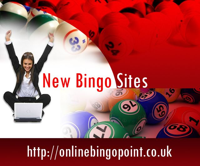 The huge popularity of online gaming portals have resulted in the profusion of new bingo sites. These new sites, to outsmart already established sites come up with unique offers and improved games and features. http://onlinebingopoint.co.uk/newbingosites.php