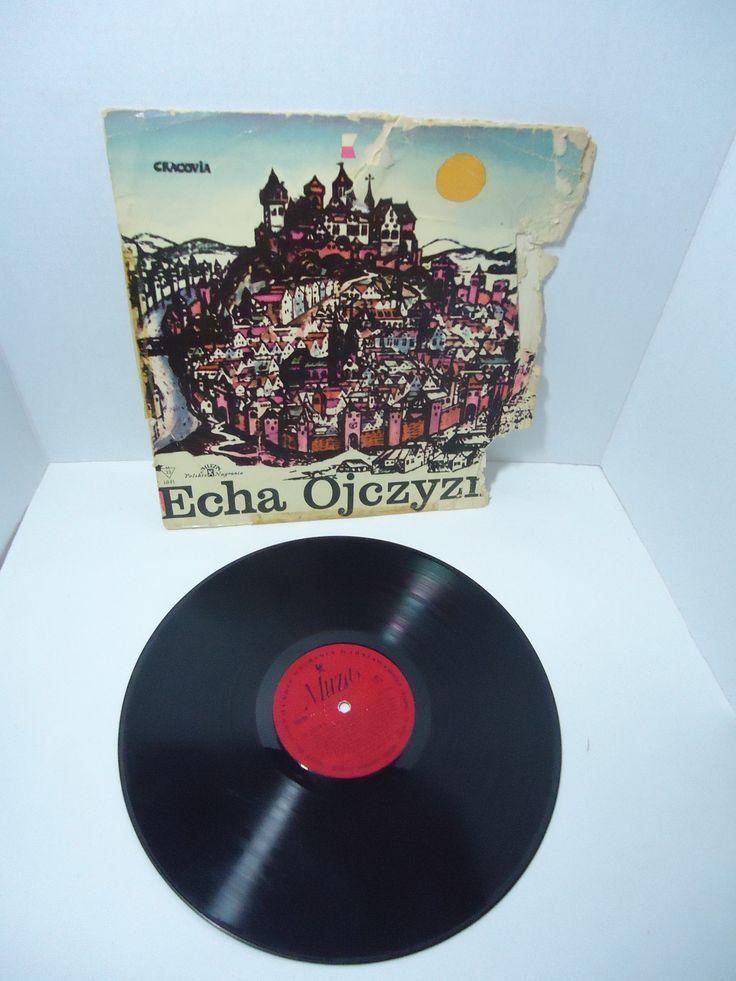 Orkiestra Polskiego Radia – Echa Ojczyzny [Import]