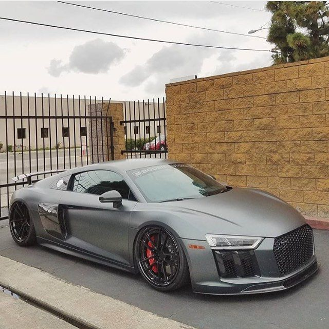 Stunning R8  #RePin by AT Social Media Marketing - Pinterest Marketing Specialists ATSocialMedia.co.uk