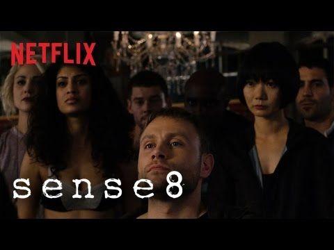 "Watch The New ""Sense8"" Season 2 Trailer: ""Who Am I?""   NewNowNext"
