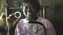 The secret ring helping women protect themselves from HIV
