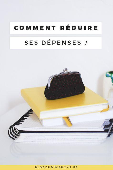 Si vous cherchez des idées pour réduire vos dépenses mensuelles, ce billet est fait pour vous !