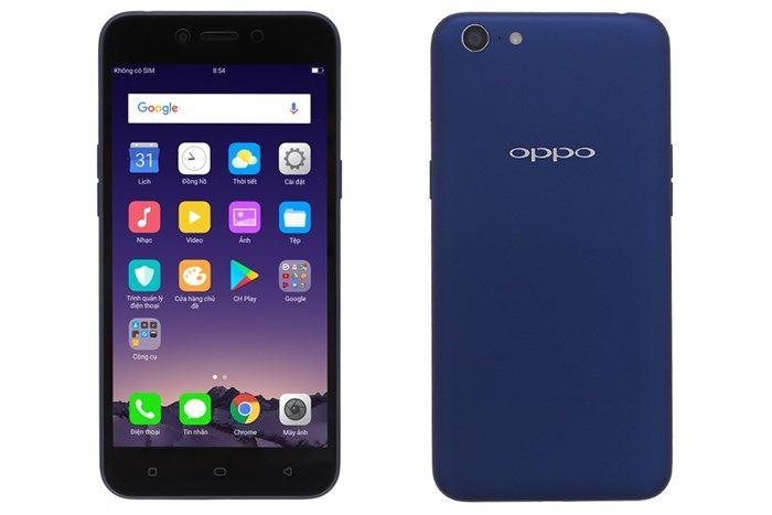 f8aabc23a سعر ومواصفات هاتف Oppo A71k النسخة الحديثة من هاتف Oppo A71 ...