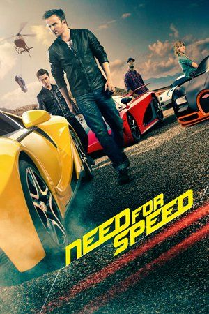 2014* - Aaron Paul, Imogen Poots, Dominic Cooper, Michael Keaton, - In this intense thrill ride, street-racing mechanic Tobey embarks on a cross-country mission of vengeance against shady ex-NASCAR driver Dino, who framed him for a crime he didn't commit. Now Tobey must defeat Dino in a major underground race - Action/Adventure - August 12, 2017 (6-9pm)