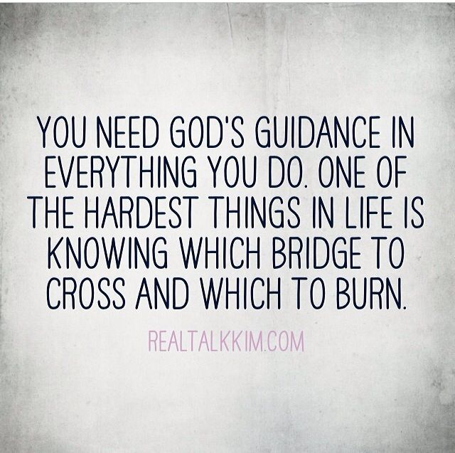Gods Quotes: Gods Guidance Quotes. QuotesGram