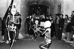Foto Verges, 1964. Sèrie: 'Costa Brava Show'...