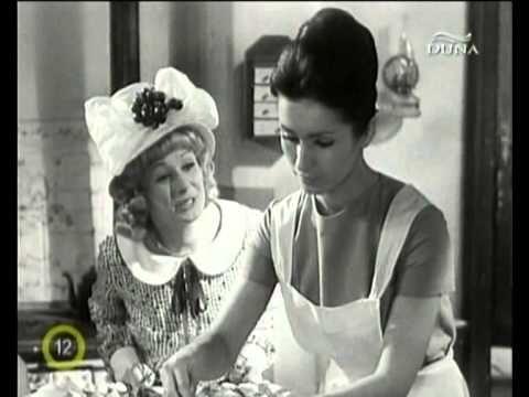 Iszony /1965/ (Teljes Magyar film) - YouTube