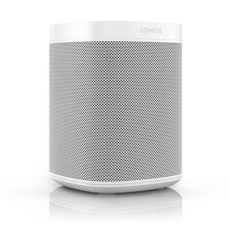 Presenting the new Sonos One smart speaker, now available for pre-order at Modern Sounds & Signature Audio Video in Ottawa, Ontario. With Amazon Alexa voice control you can simply ask the Sonos One to play your favorite music, search for information on the internet and control other Amazon Alexa smart devices in your home. This versatile, affordable speaker is small, stylish and provides great room-filling sound. Use one, two as a stereo pair or multiple speakers in a home theatre set-up.