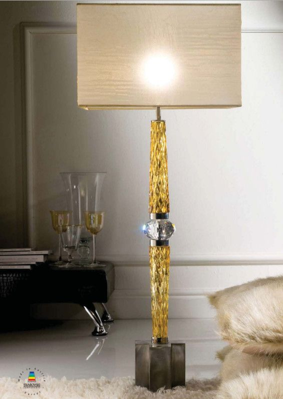 162 best Hotel Floor Lamps images on Pinterest | Lamp design ...