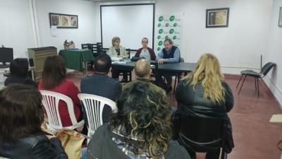 Entregan Electrocardiógrafos a varios hospitales de La Pampa