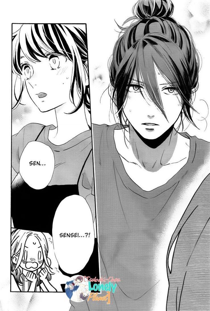 Tsubaki Chou Lonely Planet Capítulo 30 página 2 (Cargar imágenes: 10) - Leer…