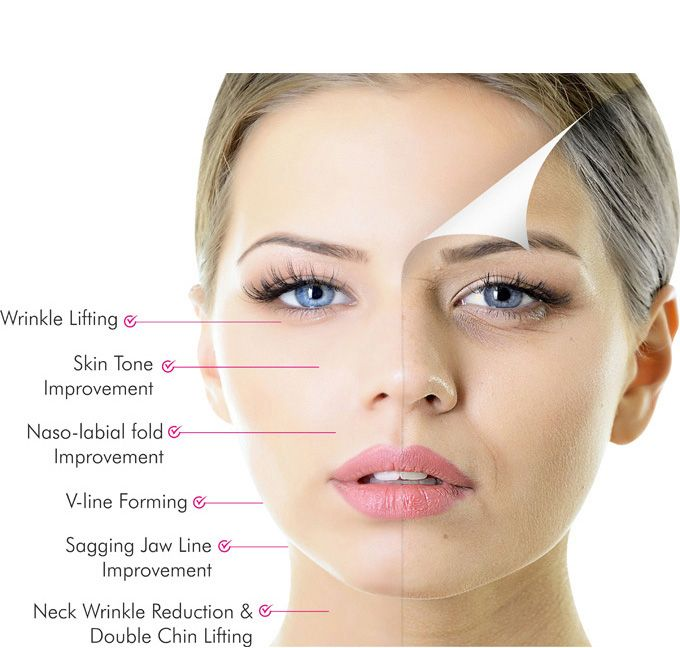 best natural anti wrinkle products