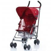 Maclaren коляска-трость maclaren volo  — 8460р. ---------------- производитель: maclaren  особенности коляски maclaren volo: очень простая и стильная, маневренная и компактная трость, которая идеально подойдет активным родителям и детям уже умеющим сидеть. благодаря маленькому весу - всего 4 кг, ее можно поднять буквально одним пальцем! простоотличный вариант для тех, кто любит путешествовать налегке. коляску можно сложить за несколько секунд, перенести с помощью плечевого ремня куда угодно…