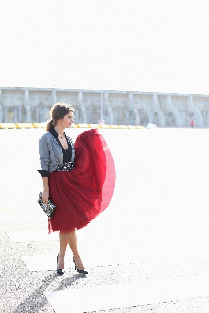 Jessie Chanes with Berta stiletto black leather from MAS34 #stilettomas34 www.mas34shop.com/