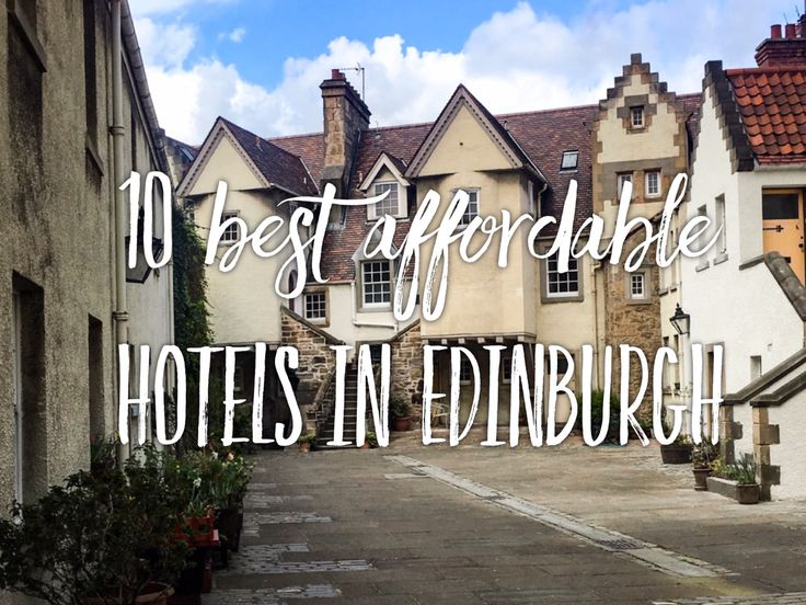 In this post, I wanted to share with you 10 best affordable hotels in Edinburgh, Scotland. More about budget-friendly Edinburgh you can find in this post. Summer is coming, and…