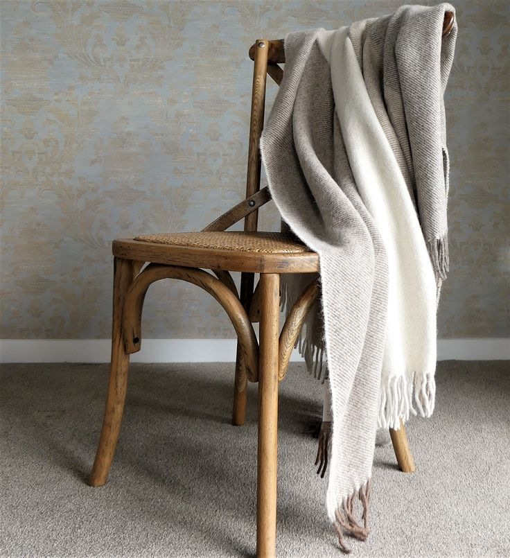 Swathe yourself the sumptuous warmth of the Llama Fleece Throw!  The beauty and quality of these woven throws is undeniable yet they are remarkable in their provenance.  For thousands of years the Coyas people have raised llama and sheep on the arid high plateau of La Puna in Northern Argentina.  It is a way of life steeped in cultural traditions and ancient knowledge that perseveres with the help of the Warmi Sarajsunqo Association.