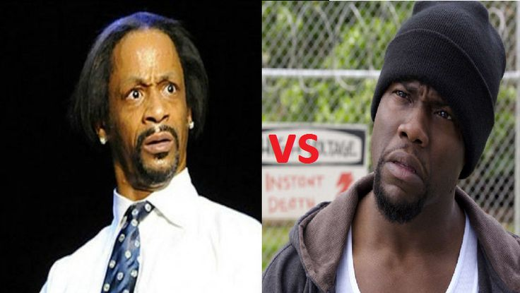 SHOTS FIRED: Katt Williams Disses Kevin Hart and Challenges Him To A $5M Comedy, Boxing or Basketball Match Match [VIDEOS] - http://www.ratchetqueens.com/katt-williams-disses-kevin-hart-challenges-him-for-5-million-dollars.html