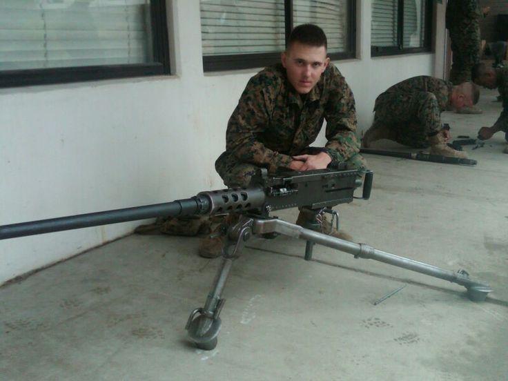 17 Best images about Marines on Pinterest | M240 machine gun ...