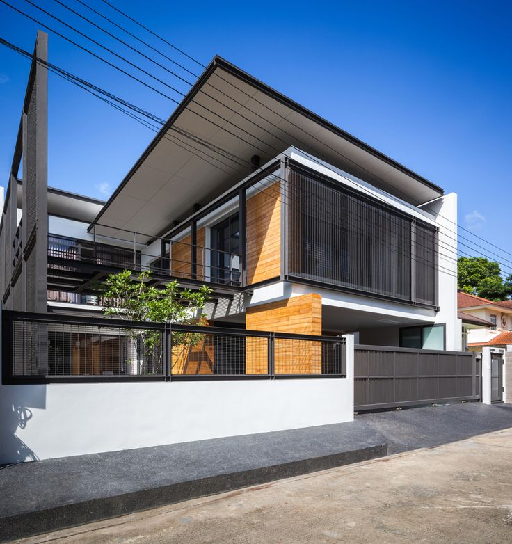 Gallery of P.K. House / Junsekino Architect and Design - 6