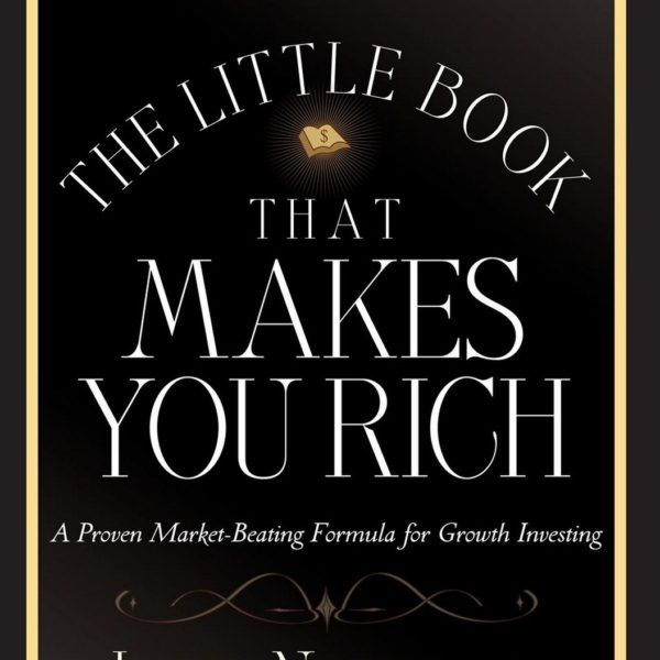 this book offers a fundamental understanding of how to get rich using the best in growth investing strategies.Navellier has made a living by picking top,