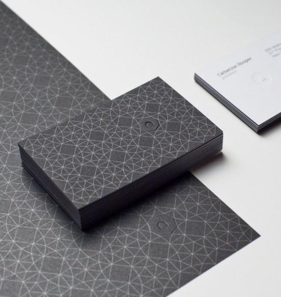 name card design ideas