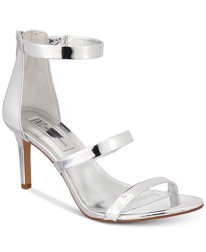 Buy high heels, Macys womens shoes, Sandals