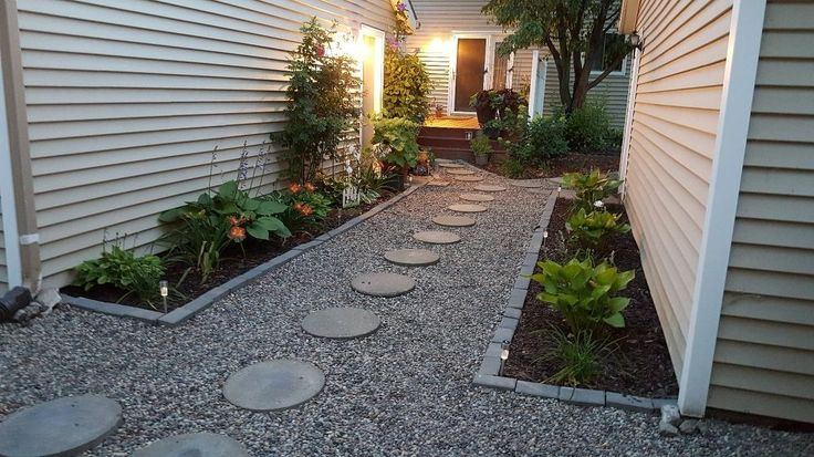 Landscaping Muddy Yard : Husband and wife are sick tired of their muddy lawn first they