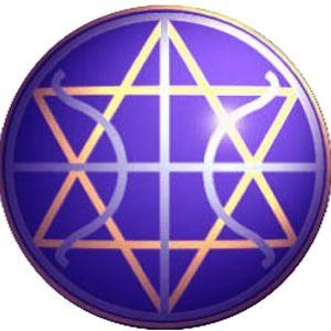 Galaktikus Föderációs Szimbólum a Szíriuszi Csillagrendszer számára. Az Ummac Dan a Szíriuszi Csillagrendszer szimbóluma. Ez egy olyan embléma, mely intenzíven aktiválja az összes embert.  Az escutheon, vagy védőpajzs, három alkotórészt tartalmaz. Egy hatágú arany csillagtetraédert, mely a közepében található. Erre az arany csillagra egy ezüst kereszt van rámásolva. A kereszt mindkét oldalán egy ezüst sarló van. A keresztet, a sarlót és a csillagot körbeveszi egy belső ezüst és egy külső…