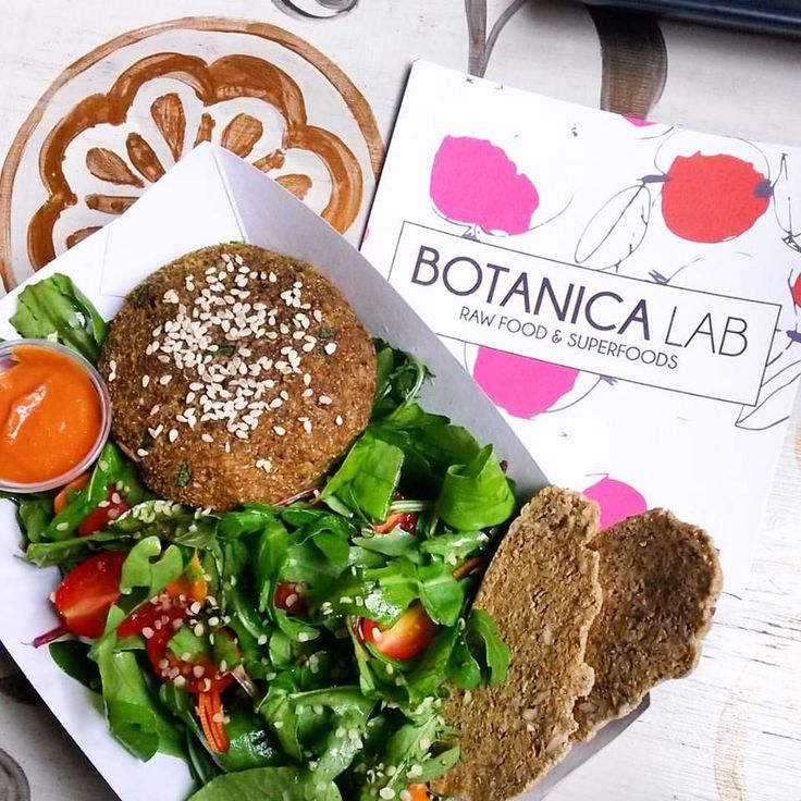 Botanica é il primo laboratorio RAW FOOD & SUPERFOOD a Bologna. Take away, delivery e corsi di cucina crudista... Cosa aspetti, vieni a trovarci!