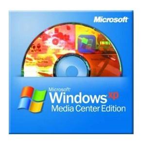 windows xp media center iso