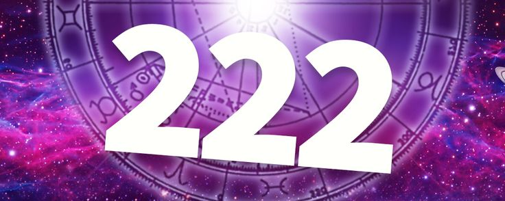 Numerology 222 Meaning: Seeing 222 Everywhere? via @numerologysecre