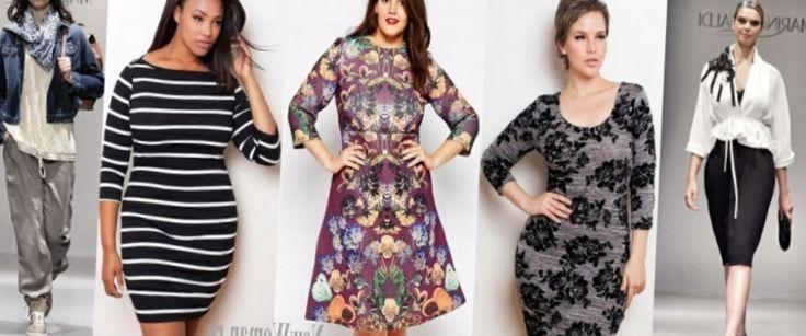 Повседневная одежда для полных женщин - http://pluskonfetka.ru/povsednevnaja-odezhda-dlja-polnyh-zhenshhin.html #мода2017 #мода #plussize #большойразмер #дляполных