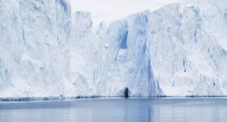 Inside NASA's Mission to Track Greenland's Ice Melt