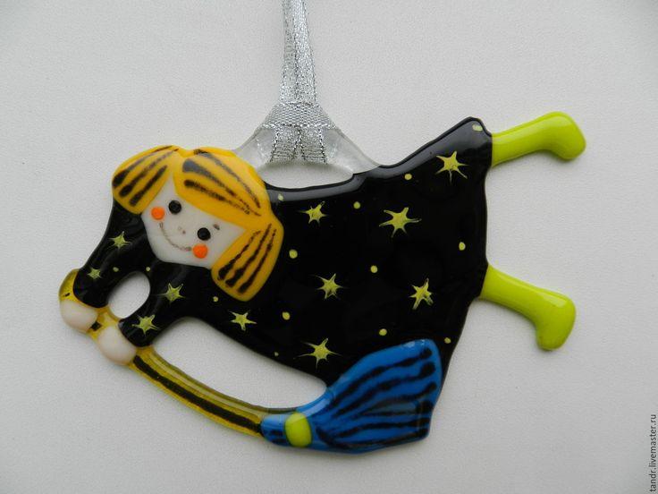 Купить Феечка Светочка - тёмно-синий, декор для интерьера, фея, свет, девочки