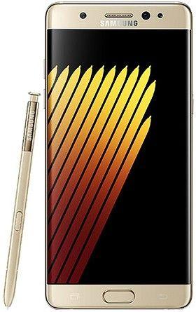 Samsung Galaxy Note7 на топ цена