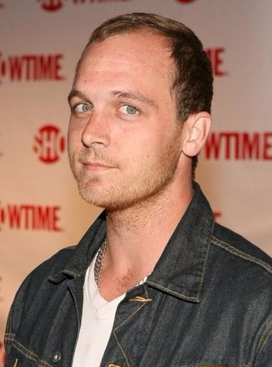Ethan Embry - In Profile