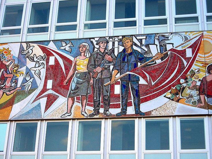 Haus des Lehrers, Berlin