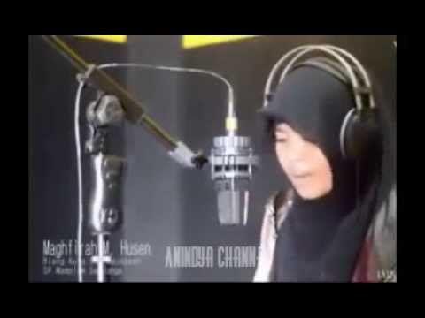 Inilah Gadis Cantik dari Aceh yang hebohkan dunia maya dengan Bacaan Al ...
