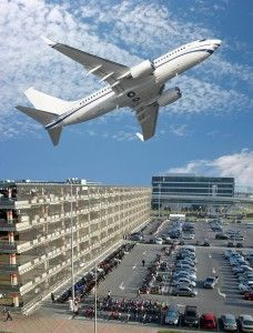 Always take time out to work for the best parking place for your car before leaving from Gatwick.