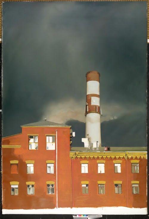 Гнилицкий Шоколадная фабрика