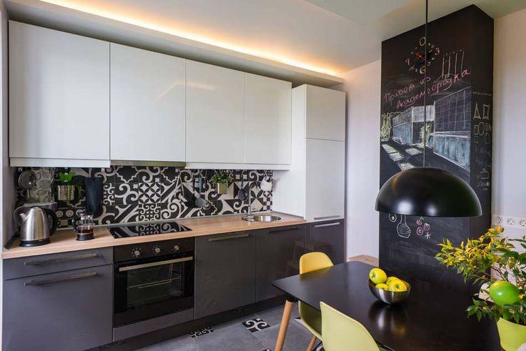 Les 393 meilleures images concernant cuisine sur pinterest for Deco cuisine classique