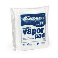 General Aire Genuine OEM Replacement Humidifier Vapor Pad GA-19 (2-Pack Special) by General Aire. $18.99. General Aire Genuine OEM Replacement Vapor Pad GA19Fits Models: Elite 900 and 1000. Also fits YORK Source 1: S1-HUM17MB, S1-HUM18MPS1-HUPAD18, HUPAD18, S1HUPAD18, S1HU17MB (683786079196)