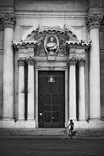 Brescia, the city - Duomo Nuovo