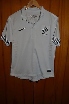 France 2012 euro player #issue away #football shirt jersey nike p2r #version,  View more on the LINK: 	http://www.zeppy.io/product/gb/2/152118792513/