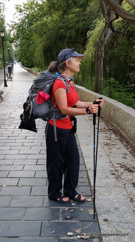 Here is my personal Camino de Santiago packing list that I offer as a suggestion for your own trip planning.