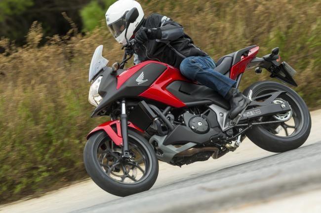 Honda Akan Pamerkan Deretan Moge di IMOS 2014 - Vivaoto.com - Majalah Otomotif Online