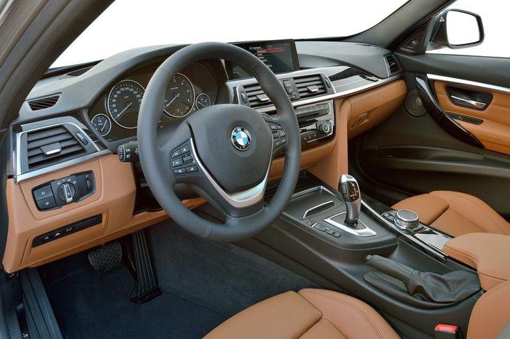 BMW 320i 2015 4k PC Wallpapers – Pixeles Wallpaper